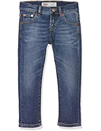Levi's Jungen Jeanshose Pant 510