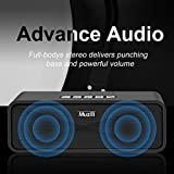 Bluetooth Speaker Big Sale Muzili Outdoor Car Stereo Subwoofer Speaker with Handsfree Calling / FM Radio / 3.5mm Aux Port / U Disk / TF Card Slot