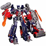 #8: Kiditos Transformers Optimus Prime Robot To Truck Converting Figure Toy
