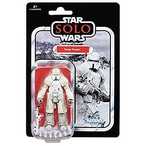STAR WARS-Black Series-Figura Vintage han Solo, e1649es0