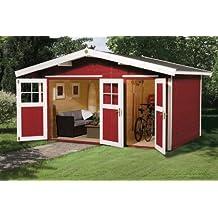 Gartenhaus schwedenstil  Suchergebnis auf Amazon.de für: Schweden Gartenhaus