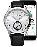 Alpina Reloj de Cuarzo Man Horological Smartwatch 44 mm