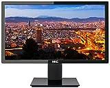HKC MB24S1 59,9 cm (24 Zoll) Monitor (VGA, HDMI, VA Panel, 1920 x 1080 Pixel, 60 Hz) schwarz