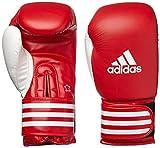 adidas Boxhandschuhe Ultima, Rot, 16, ADIBC02