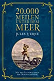'20.000 Meilen unter dem Meer: Mit Illustrationen der Originalausgabe' von Jules Verne