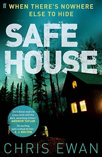 Safe House (English Edition)