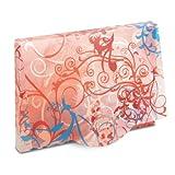 Herma 19026 Heftbox (A4 Design Spirit, bedruckt) rot