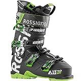Rossignol - Chaussures De Ski Alltrack 120 Vert Homme - Homme - Taille 28 - Vert