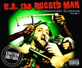 Songtexte von R.A. the Rugged Man - Legendary Classics, Volume 1