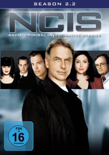 Bild von NCIS - Season 2, 2.Teil [3 DVDs]