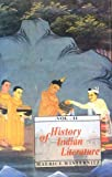 A History of Indian Literature: Buddhist and Jaina Literature v. 2