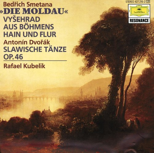 "Smetana: ""The Moldau"" / Dvorák..."