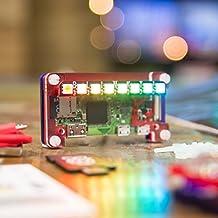 Raspberry Pi Zero W Kit de inicio