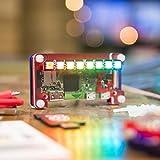 Raspberry Pi Zero W Kit di partenza