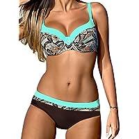 Bikini Sets Damen Sexy Bademode Push Up Bikinis Badeanzug Zweiteiler Strand Swimwear Swimsuits Beachwear