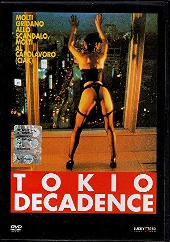 Tokio Decadence [EDITORIALE]