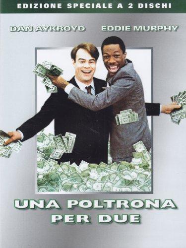 Una poltrona per due(special edition) [2 DVDs] [IT Import]