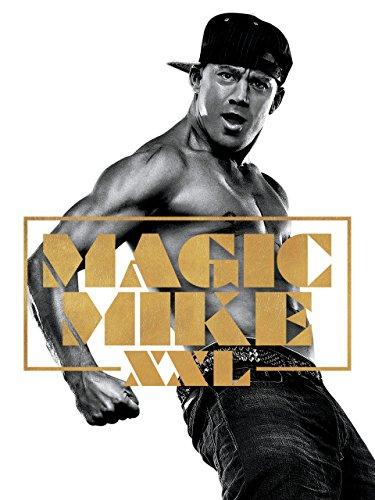 Magic Mike XXL Film