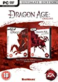 Dragon Age: Origins - Ultimate Edition (PC DVD) [import anglais]