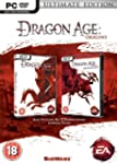 Dragon Age: Origins - Ultimate Editio...