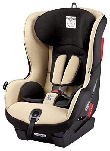 Peg Perego Viaggio 1 Duo-Fix K Sand