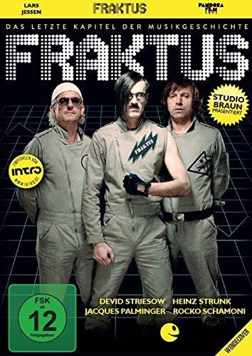 Fraktus: The last chapter of musical history ( Fraktus - Das letzte Kapitel der Musikgeschichte )