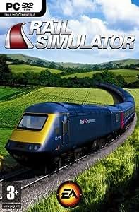 Rail Simulator (PC DVD)