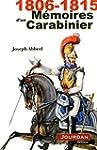 Carabinier � cheval 1806-1815