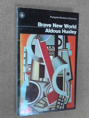 Brave New World by Huxley, Aldous (1984) Paperback