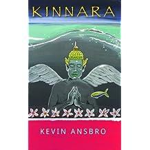 Kinnara by Kevin Ansbro (2015-05-31)