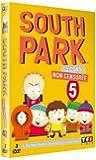 South Park - Saison 5 [Non censuré]