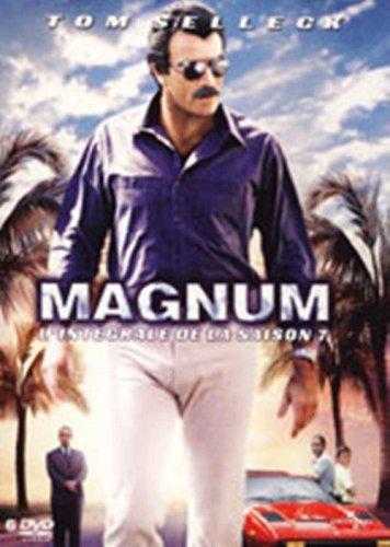 Magnum P.I: L'integrale de la saison 7 - Coffret 7 DVD [Import belge]
