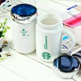 Starbucks Coffee Ceramic Mug 360 ml (1 P...