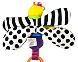 Lamaze Freddie the Firefly Clip On Pram and Pushchair Baby Toy Bild 5