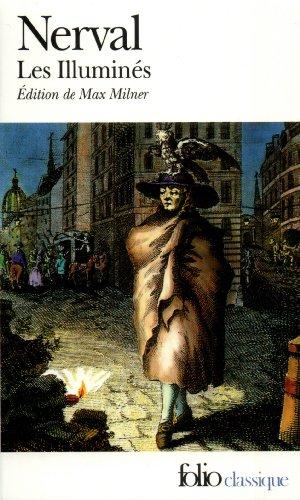 Les Illumines (Folio (Gallimard)) par Gerard de Nerval