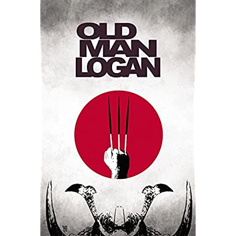 Wolverine - Old Man Logan 3: The Last Ronin