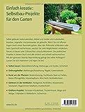 Garten-Projekte: für Selbermacher - Folko Kullmann
