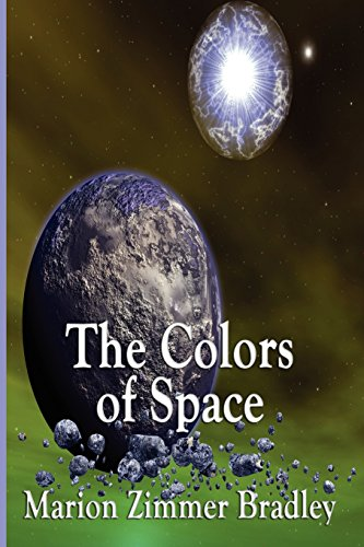 The Colors of Space Cover Image