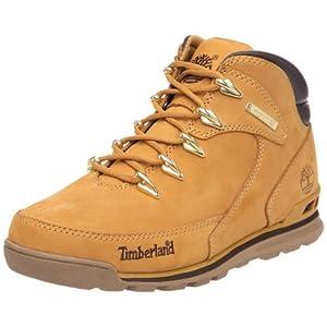 Timberland Euro Rock Hiker, Zapatillas Chukka para Hombre