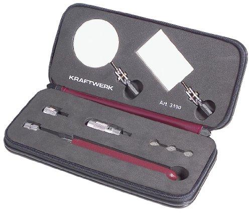 KRAFTWERK 3190 - EST  PROF  DEDOS MAGN /LED/SET ESPEJOS