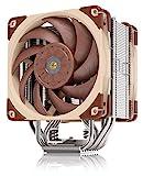 Noctua NH-U12A Dissipateur CPU de qualité Premium avec Ventilateurs NF-A12x25 PWM Hautes Performances (120 mm, Marron)