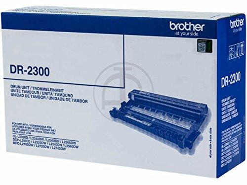 Preisvergleich Produktbild Brother MFC-L 2720 DW (DR-2300) - original - Bildtrommel - - 12.000 Seiten