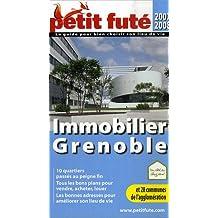 Petit Futé Immobilier Grenoble