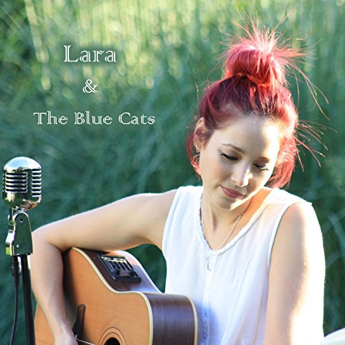Lara & the Blue Cats