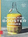 Natürliche Booster Drinks: Gesunde Tonics aus Ingwer, Kurkuma & Co.