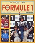 Le livre d'or de la formule 1, 1997