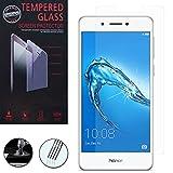 'vcomp Shop® di alta qualità con protezione dello schermo Vetro Temprato per Huawei Honor 6C 5.0/Enjoy 6S