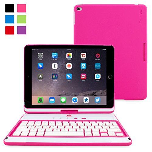 Ipad Tastatur Snugg 2 Mit Case ('thesnugg b00vaf6ohc 9.7