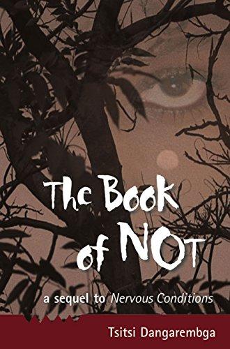 The Book Of Not: Stopping the Time por Tsitsi Dangarembga