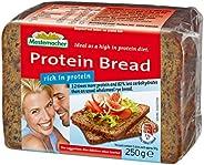 Mestemacher Protein Bread, 250 gm